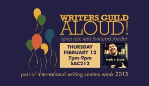 WritersGuildAloudIWCW2015