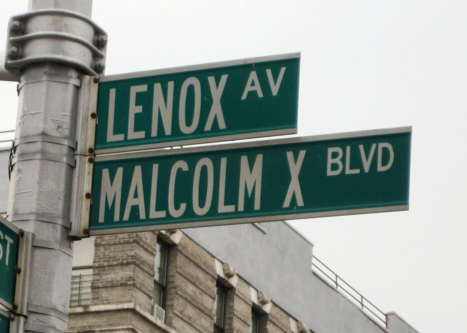 Where Do American Street Names Come From Ucwbling