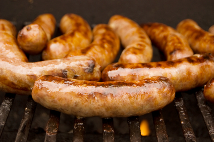 Difference Between Bratwurst And Hot Dog